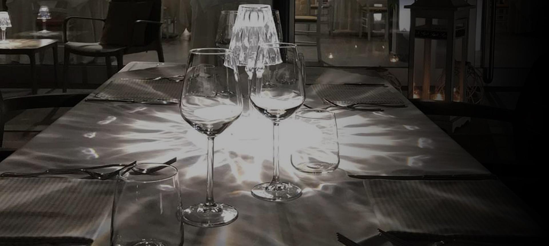 Tovaglie per ristoranti Modena